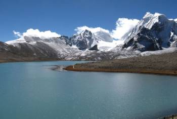 Calcutta Darjiling Gangtok Changu Lake Tour