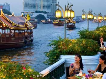 Bangkok Pattaya Thailand Tour