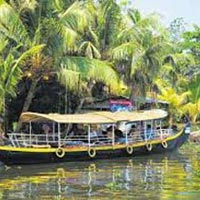 All of Kerala Tour
