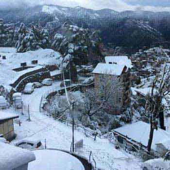 Exotic Manali Tour from Doon Valley Tour
