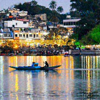Magical Mount Abu Tour