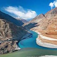 Majestic Ladakh Package Tour