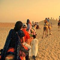 Fantastic Rajasthan Trip Tour