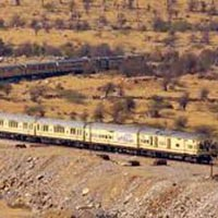 Palace on Wheels Tour Package Tour