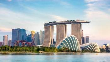 Singapore for Explorers Tour
