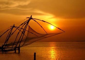 Kerala Delights with Varkala 6 Nights Tour
