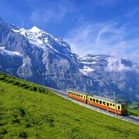 Fantabulous Switzerland Package
