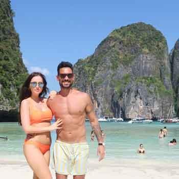 Honeymoon - Thailand 6Days 5Hotel Nights Tour