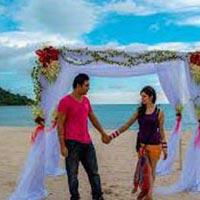 Goa Honeymoon Tour 6 Day