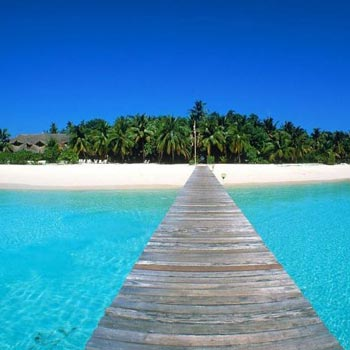 Lakshadweep Blue Water Stay Tour