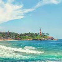 Trivandrum Beach Tour