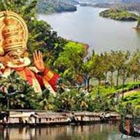 Cochin Heritage Tour