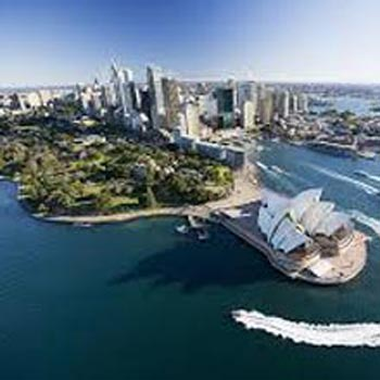 Sydney Family Tour For 4 Days
