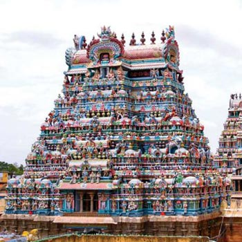 Tamil Tour Package for 12 Days/11 Nights