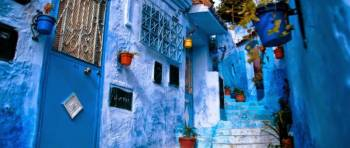 Private 2 Days Circuit from Fes to Chefchaouen in Rif Mountains Package