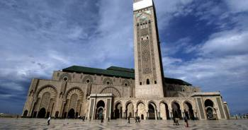 Private 11 Days Tour from Casablanca Tour Package