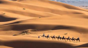 Agadir Tour to Sahara Desert Tour Package