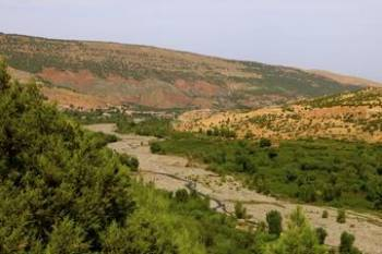 Private Day Trip from Marrakech to Imlil in High Atlas Tour