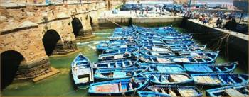 Private Day Trip from Marrakech to Essaouira Tour