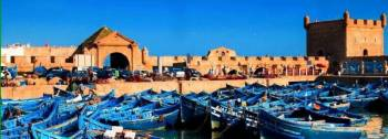 Private Day Trip from Marrakech to Essaouira Package