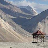 Incredible Ladakh Tour