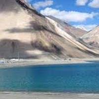 Discover Ladakh Package