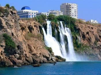 Anatolia Holiday Package from India
