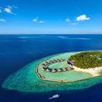 Mesmerising Maldives & Sri Lanka Tour
