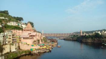 Ujjain & Omkareshwar Tour