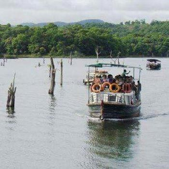 Elegance of Kerala Tour
