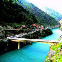 Mesmerizing Manali Package