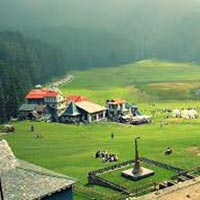 Himachal - Dalhousie – Khajiaar  Tour
