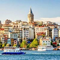 Majestic Istanbul Package | 4 Days & 3 Nights