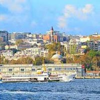 5 Nights 6 Days Alluring Turkey Holiday Package   6 Days & 5 Nights