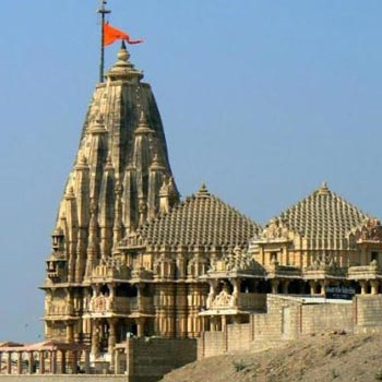 Gujarat - Diu Tour Package