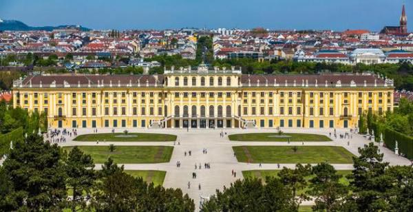 Panoramic Eastern Europe Tour