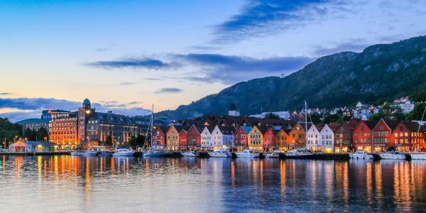 Enchanting Scandinavia Tour