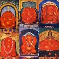 Ashtavinayaka Tour