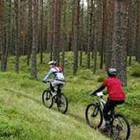 Himachal Cycling Tour