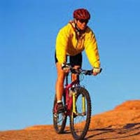 Cycling in Garhwal Tour