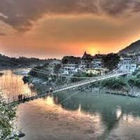 Cycling in Uttarakhand Tour