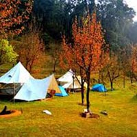 Manali to Bir Trek Tour