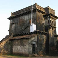 Panhala-Amba-Kolhapur Tour