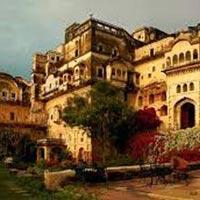 Jaipur Agra Tour Package