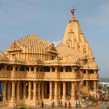Gujarat Temple 8 Days Tour For Couple & Family