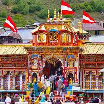 Badrinath Yatra Package