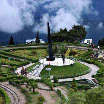 Darjeeling & Gangtok Tour