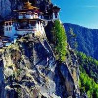 Package 1. Bhutan Package