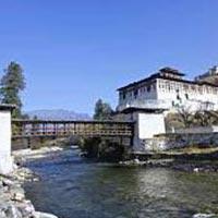 Package 2. Bhutan Package