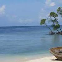 Package: 3 Andaman